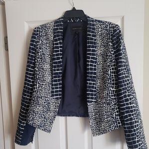 BCBG Fashion Blazer